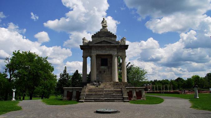 Memorial Park Ópusztaszer